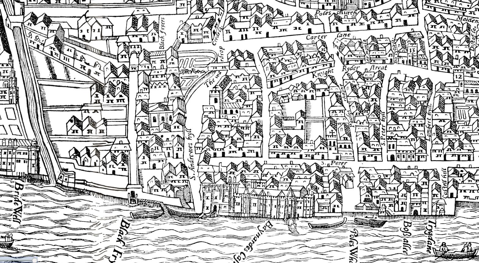 Az Street Map Of London.Moeml The Agas Map