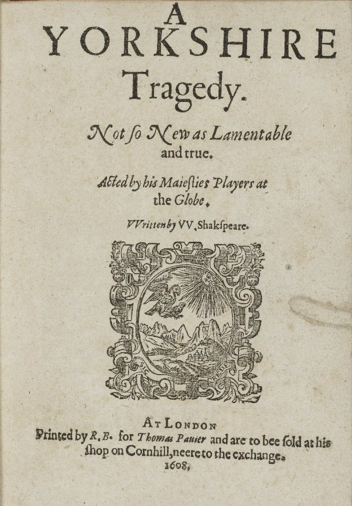 Title page of STC 22340. Image courtesy of LUNA.
